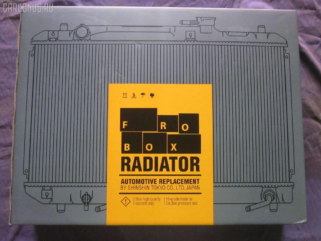 Радиатор кондиционера FORD USA MUSTANG ZF Фото 2