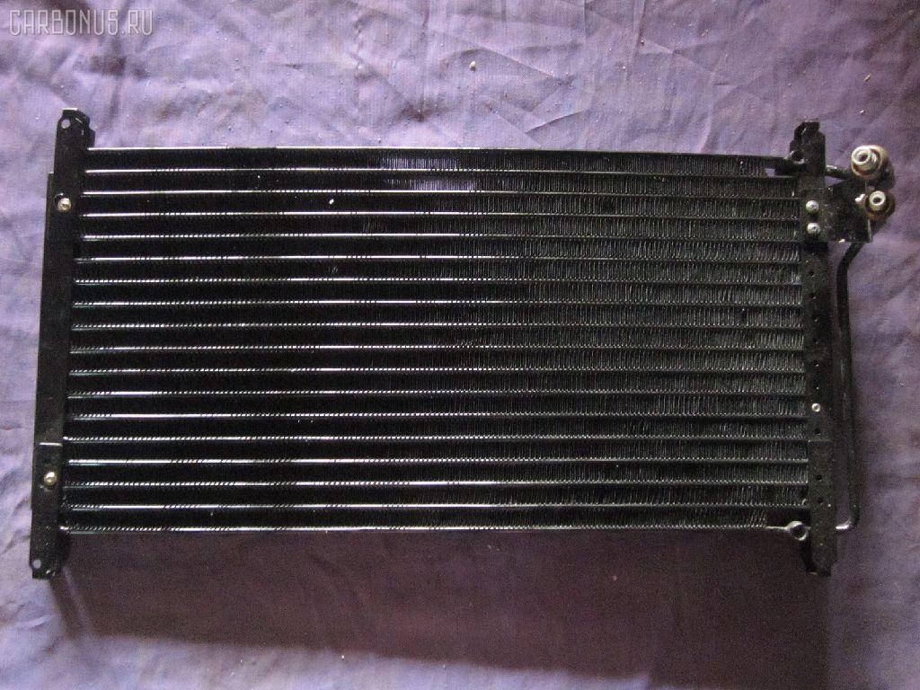 Радиатор кондиционера FORD USA MUSTANG F Фото 1