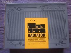 Радиатор кондиционера FORD USA MUSTANG F Фото 2