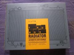 Радиатор кондиционера FORD USA MUSTANG ZE Фото 1