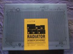 Радиатор кондиционера FORD USA FUSION DE Фото 2