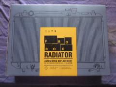 Радиатор кондиционера Honda Cr-v RE4 K24A Фото 2