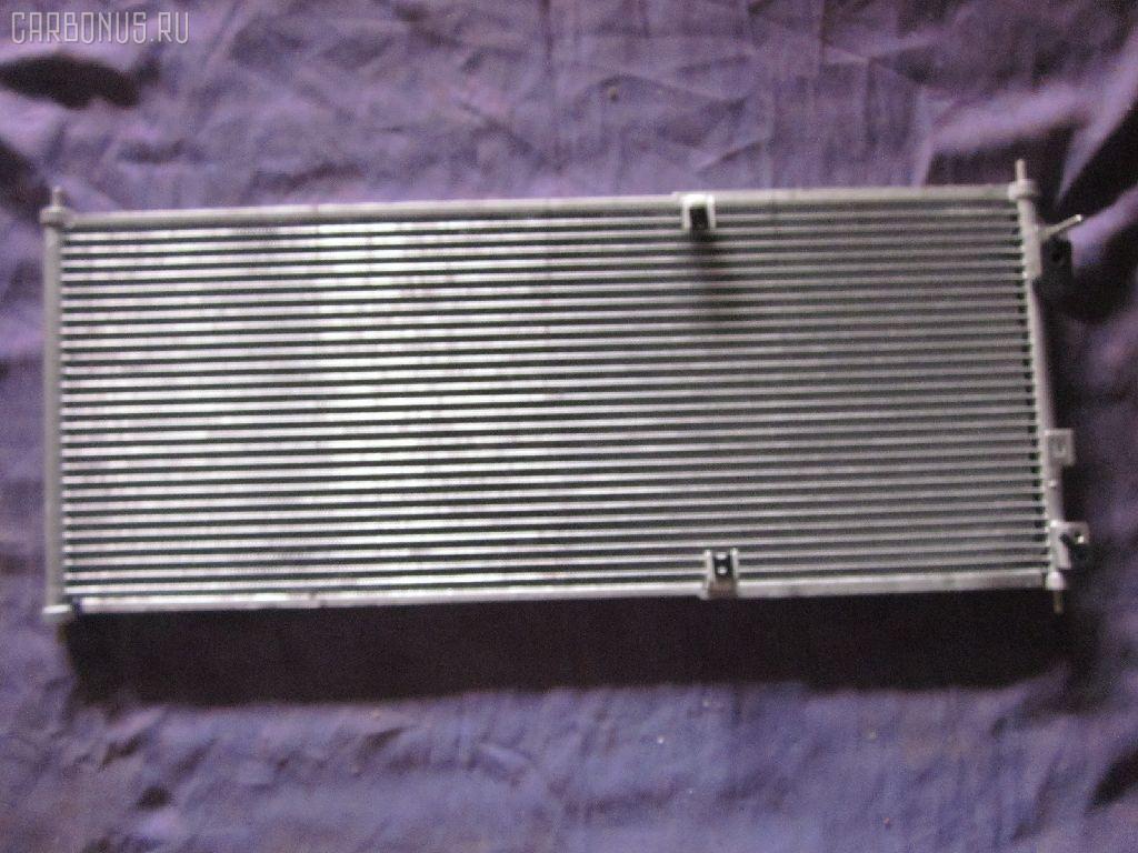 Радиатор кондиционера HONDA INSIGHT ZE1 ECA-MF2 Фото 1