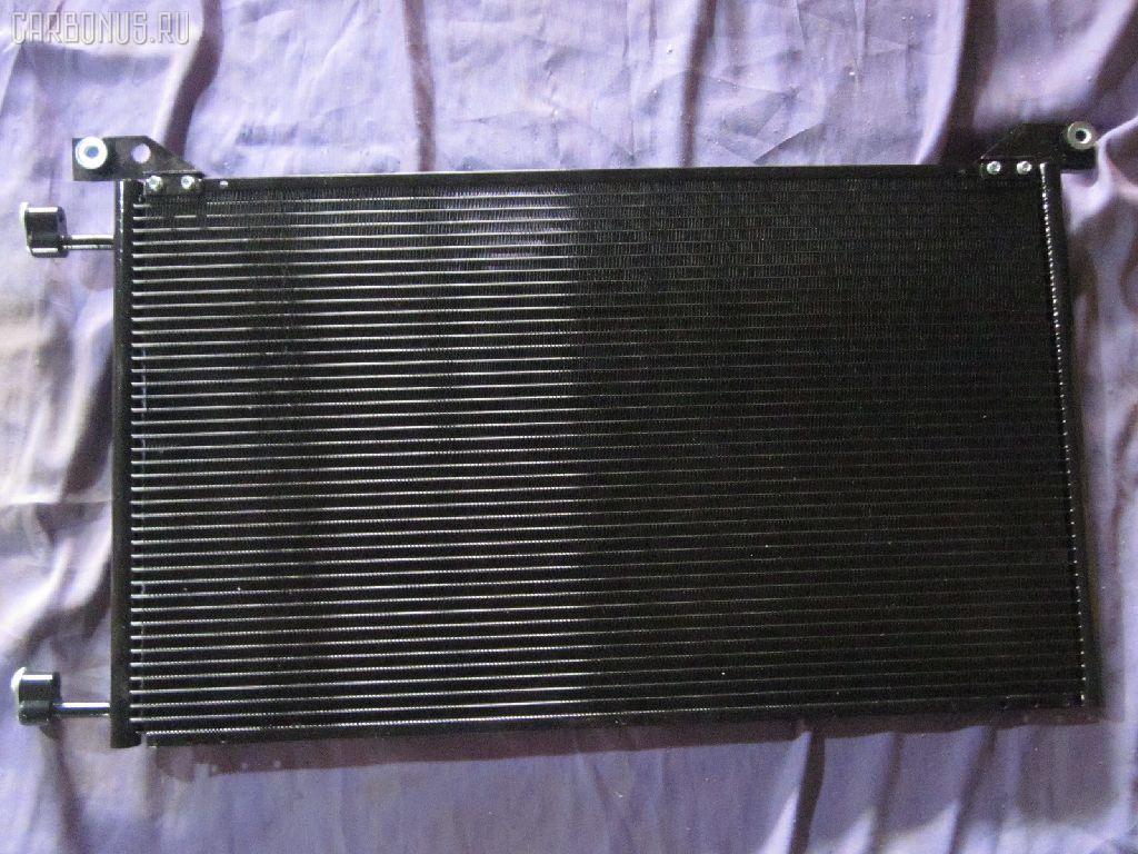 Радиатор кондиционера CADILLAC ESCALADE C63 Фото 1
