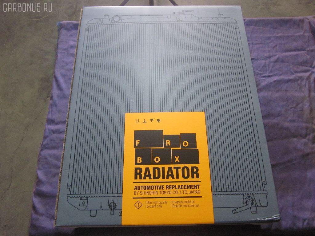 Радиатор кондиционера CADILLAC ESCALADE C63 Фото 2