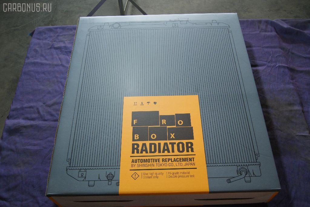 Радиатор кондиционера HYUNDAI ACCENT MC Фото 2