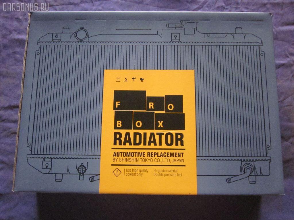 Радиатор кондиционера HYUNDAI ELANTRA HD Фото 2