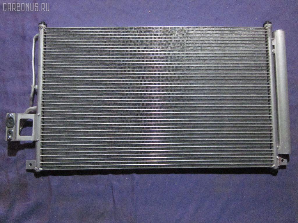 Радиатор кондиционера HYUNDAI SANTA FE CM Фото 2