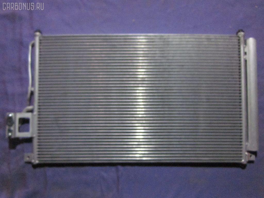 Радиатор кондиционера HYUNDAI SANTA FE CM Фото 1