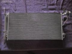 Радиатор кондиционера HYUNDAI SONATA DB Фото 2