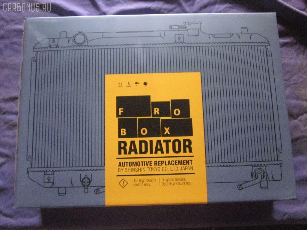 Радиатор кондиционера Hyundai Elantra CA Фото 1