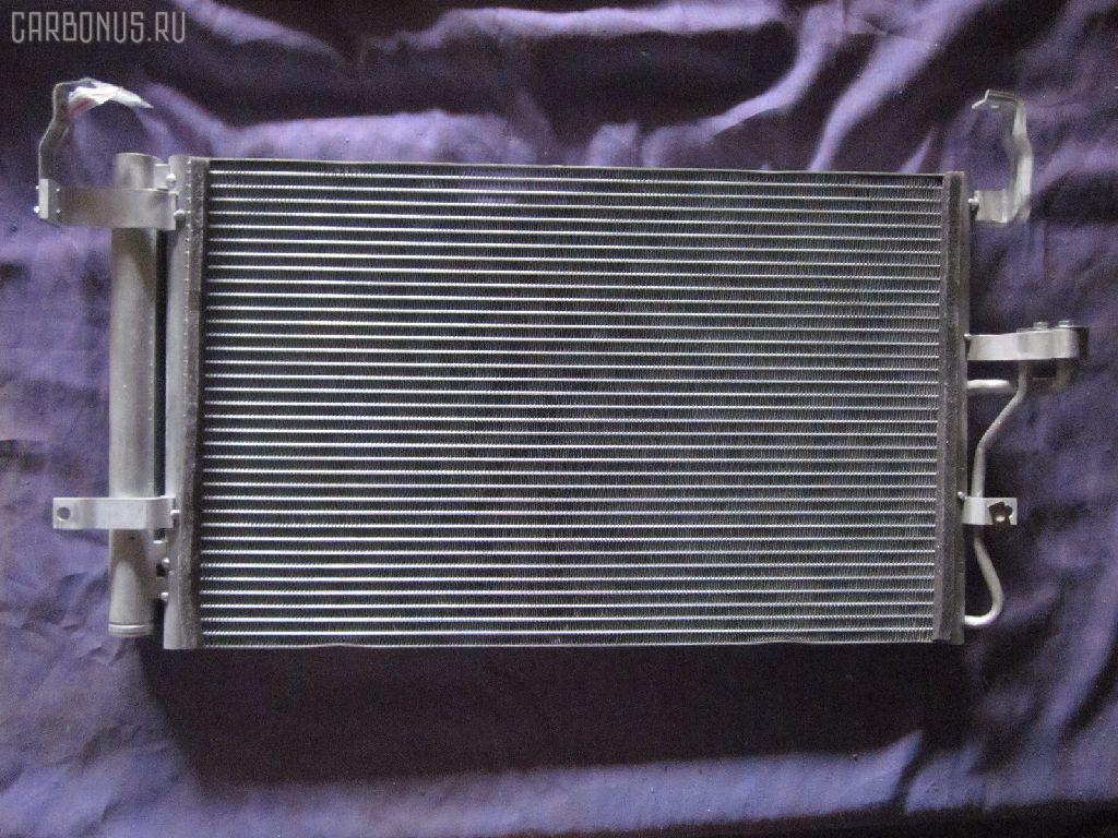 Радиатор кондиционера HYUNDAI ELANTRA CA Фото 2