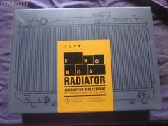 Радиатор кондиционера HYUNDAI ELANTRA CA FROBOX FX-267-9911