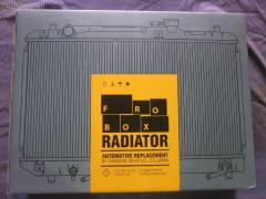 Радиатор кондиционера Jaguar X-type J51XA XB Фото 1