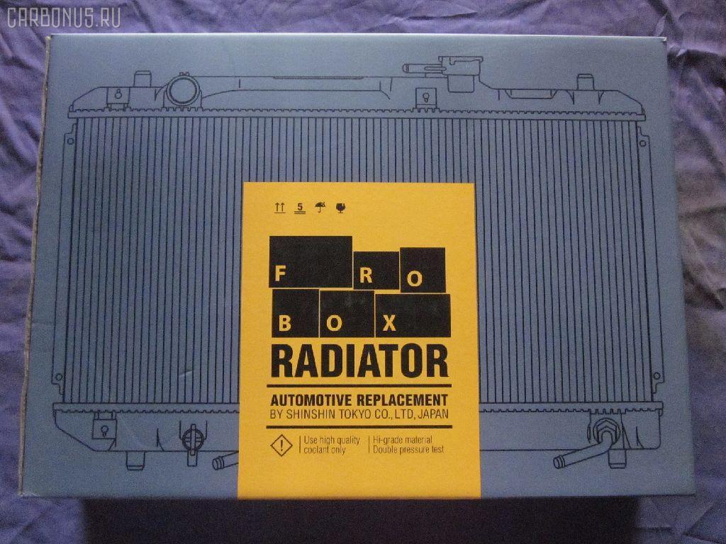 Радиатор кондиционера JAGUAR XJ NAW Фото 2