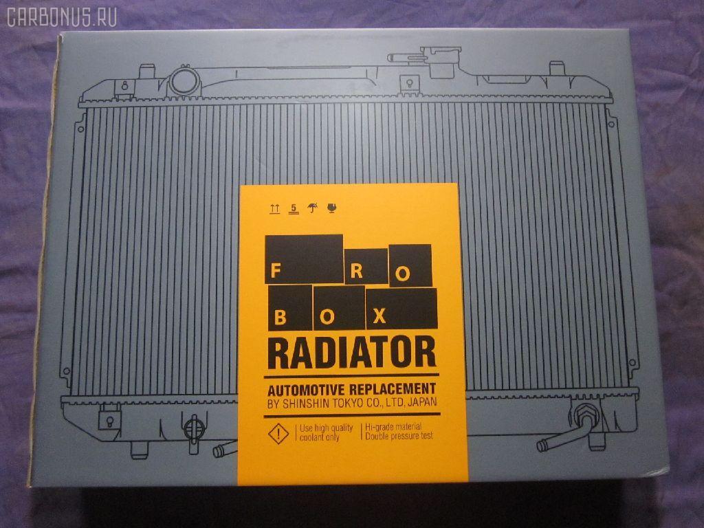 Радиатор кондиционера JEEP GRAND CHEROKEE III WH Фото 2