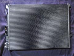Радиатор кондиционера Jeep Grand cherokee iii WH Фото 1