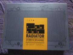 Радиатор кондиционера JEEP WRANGLER III JK Фото 1