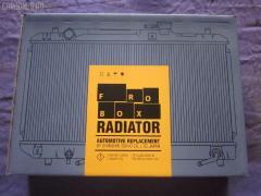 Радиатор кондиционера Kia Spectra CD Фото 1