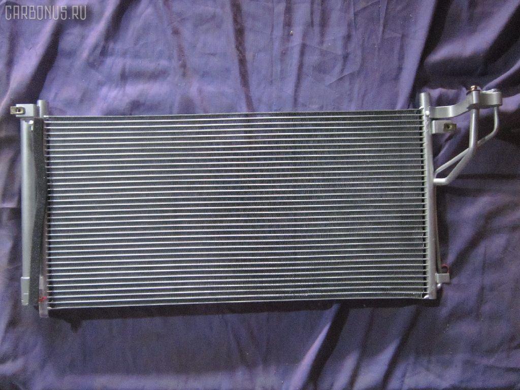 Радиатор кондиционера HYUNDAI AZERA TG Фото 1