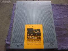 Радиатор кондиционера Hyundai Azera TG Фото 2