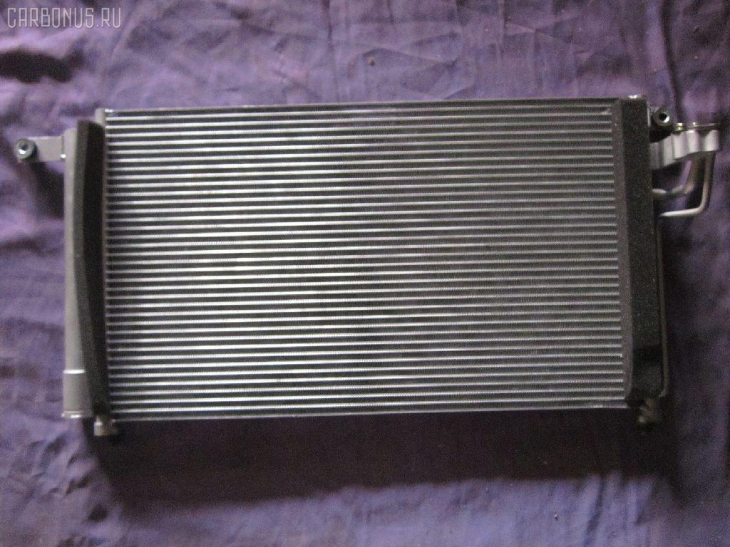 Радиатор кондиционера KIA RIO   TC Фото 1