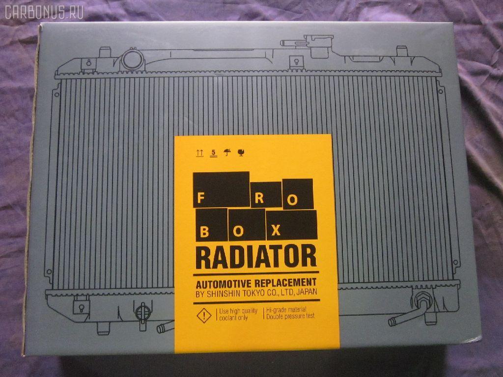 Радиатор кондиционера KIA SORENTO FY Фото 1