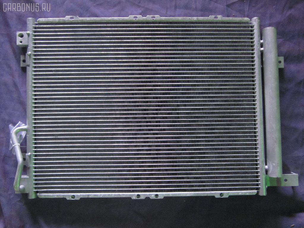 Радиатор кондиционера KIA SORENTO FY Фото 2