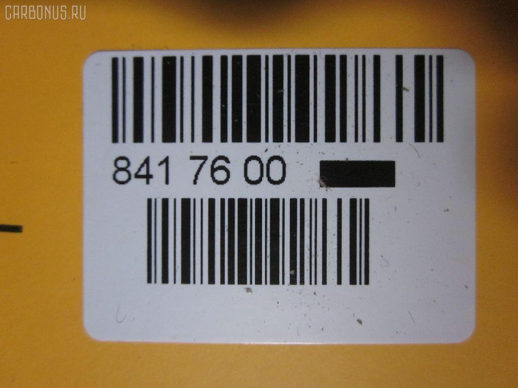 Радиатор кондиционера KIA SPECTRA FB Фото 3
