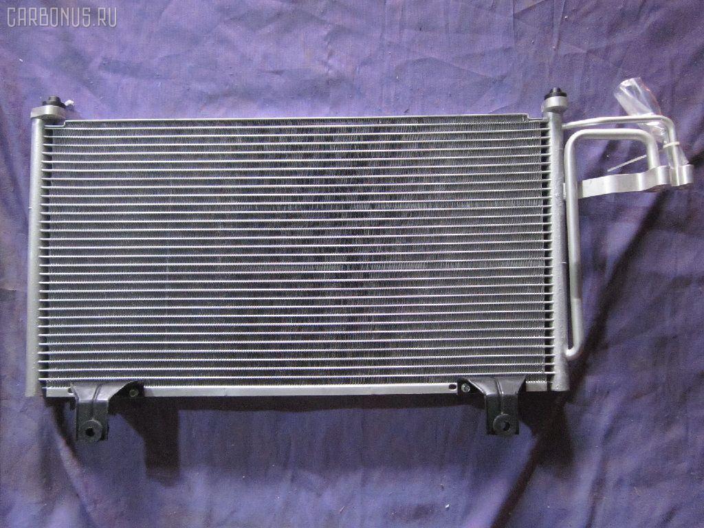 Радиатор кондиционера KIA SPECTRA FB Фото 2