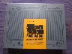 Радиатор кондиционера Kia Spectra FB Фото 1