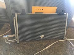 Радиатор кондиционера Kia Spectra FB Фото 4