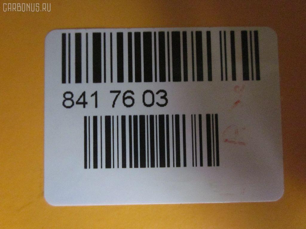 Радиатор кондиционера KIA SPECTRA CD Фото 3