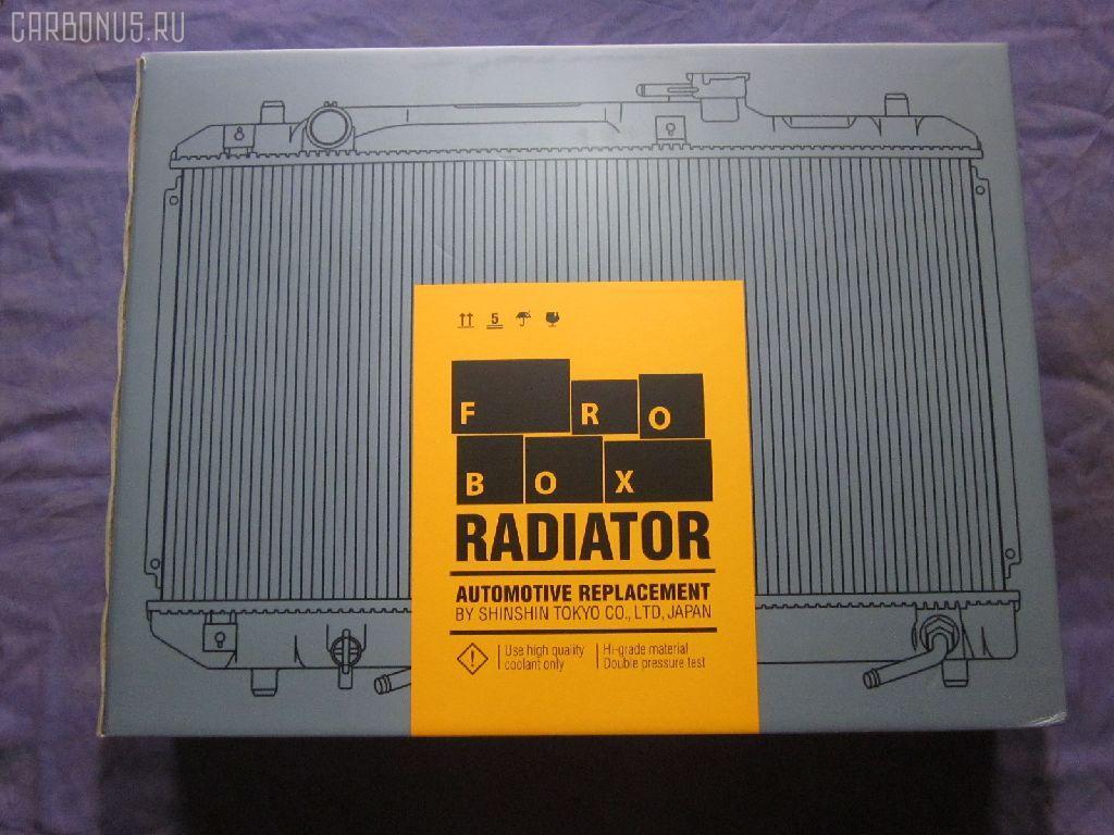 Радиатор кондиционера KIA SPECTRA LD Фото 1