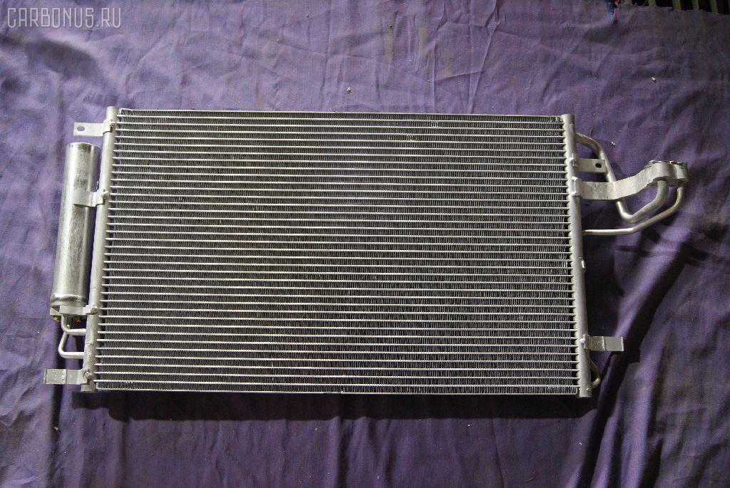 Радиатор кондиционера HYUNDAI TUCSON JM Фото 1
