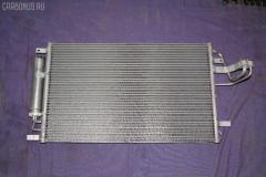 Радиатор кондиционера HYUNDAI TUCSON JM Фото 2