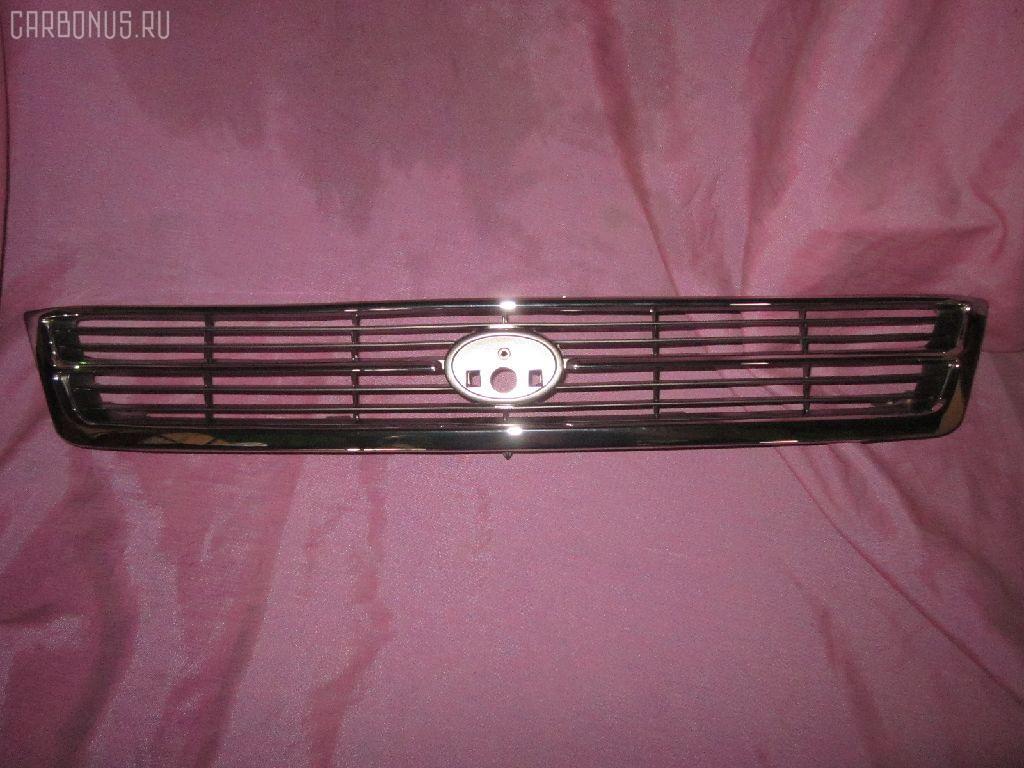 Решетка радиатора TOYOTA CORONA ST190. Фото 10