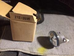 Туманка бамперная Toyota Allion AZT240 Фото 1