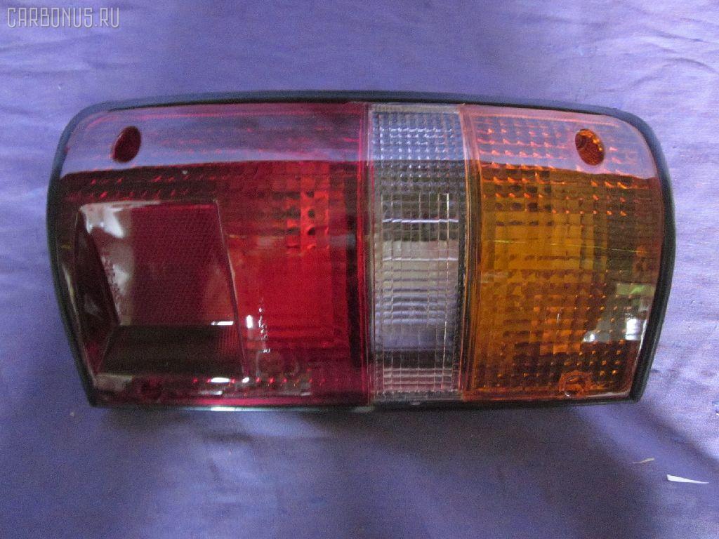 Стоп Toyota Hilux LN100 Фото 1