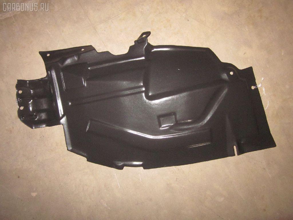 Подкрылок Nissan Murano PNZ50 Фото 1