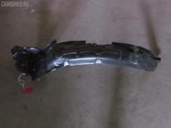 Подкрылок Toyota Duet M100A Фото 1
