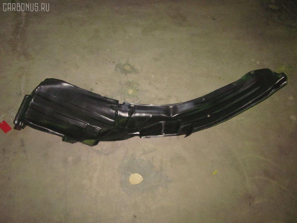 Подкрылок HONDA FIT GD6 Фото 2