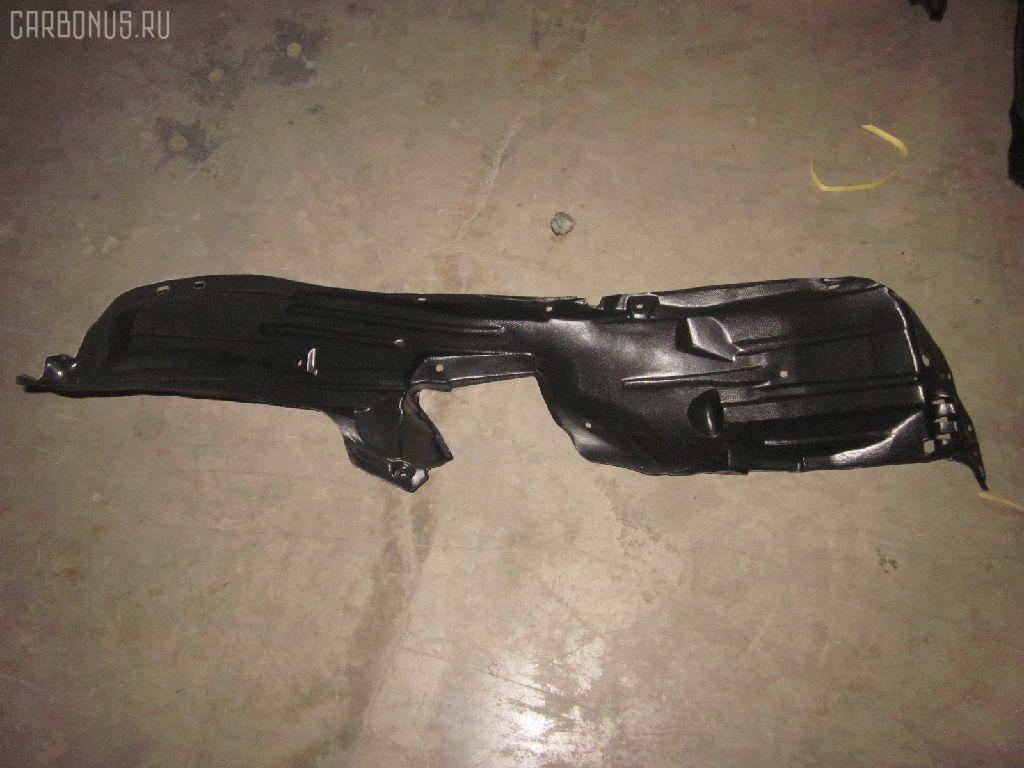 Подкрылок Honda Fit GE6 Фото 1