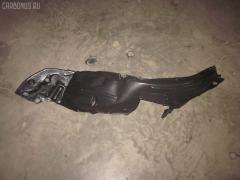 Подкрылок Honda Fit GE6 Фото 2