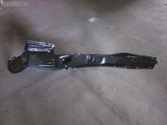 Подкрылок Honda Lagreat RL1 Фото 1