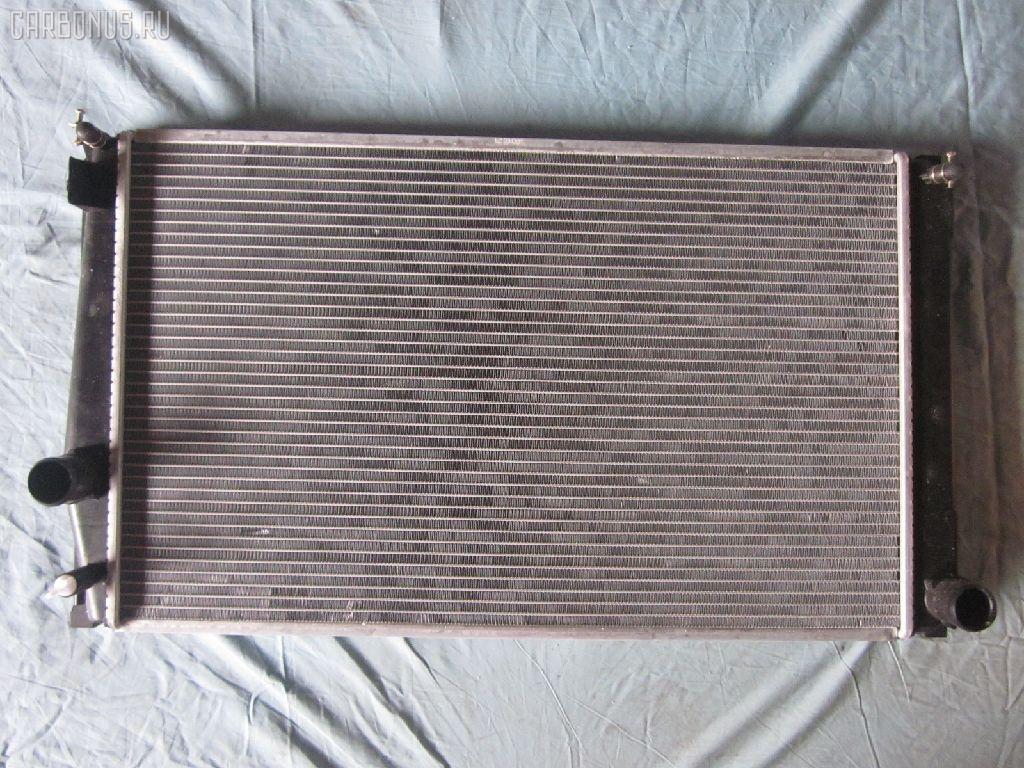 Радиатор ДВС TOYOTA RAV4 ACA33L 2AZ-FE Фото 2