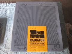 Радиатор ДВС MERCEDES-BENZ S-CLASS W140.056 120.980 Фото 1