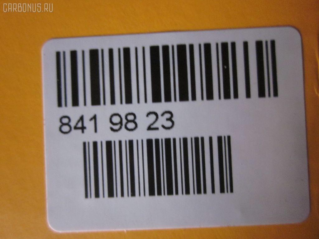 Радиатор ДВС MERCEDES-BENZ S-CLASS W140.056 120.980 Фото 3