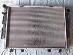 Радиатор ДВС MERCEDES-BENZ S-CLASS W140.056 120.980 Фото 2