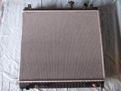 Радиатор ДВС INFINITI QX56 JA60 VK56DE FROBOX FX-036-4916